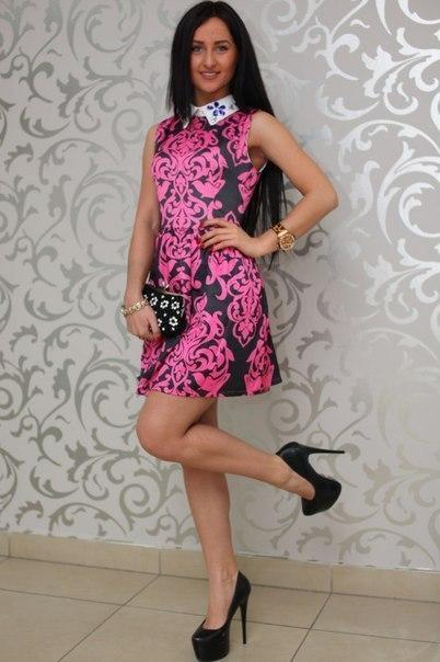 Модная Дешевая Женская Одежда С Доставкой