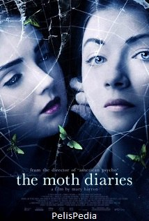 The Moth Diaries<br><span class='font12 dBlock'><i>(The Moth Diaries)</i></span>