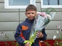 Данил Солдатов, 16 августа , Енисейск, id185297551