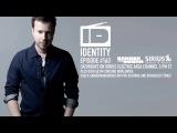 Sander van Doorn - Identity Episode 163