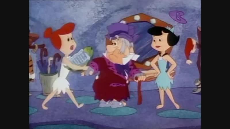 A Flintstone Carol 1994