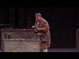 Wiener Staatsoper - Richard Wagner Siegfried (Вена, 11.04.2018) - Акт I