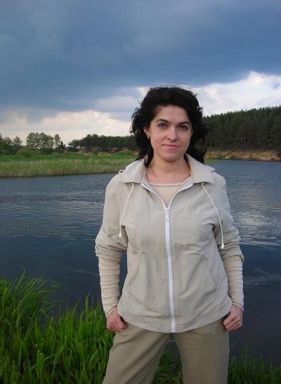 Ирина Малышева, 23 сентября , Липецк, id10651649