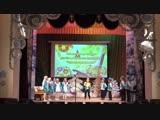 дс Солнышко п.г.т Аксубаево на конкурсе детских фольклорных коллективов