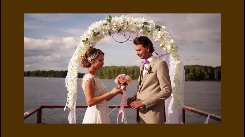 Роскошний фильм о Вашей свадьбе. Доверьтесь профессионалам своего дела. Для бронирования пишите в ЛС.