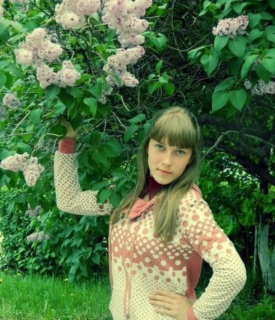 Лера Райз, 19 августа 1998, Белово, id214110306