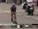 Tour de France 2007 stage 19 Коньяк Ангулем ITT