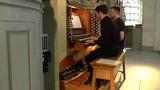 J. S. Bach - Chorale - Komm, Gott, Sch