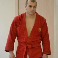 Дмитрий Дробышев