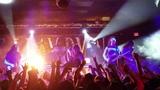 As I Lay Dying Through Struggle live Club Red Mesa Az 11022018