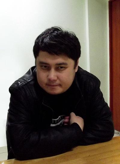 Марат Калдыбаев