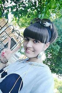 Gulnoza Isamuhammedova, 31 марта 1989, Москва, id223669426