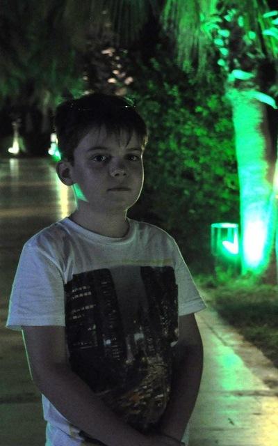 Николай Бельченко, 28 ноября , Самара, id70238373
