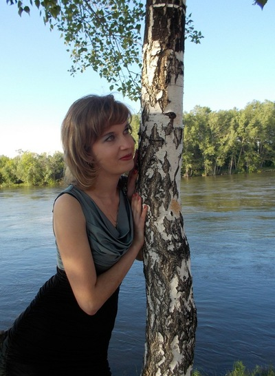 Светлана Титова, 6 марта , Канск, id39273641