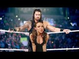 WWE Raw 16 April 2018 Roman Reigns vs Stephanie Mcmahon And Clashes