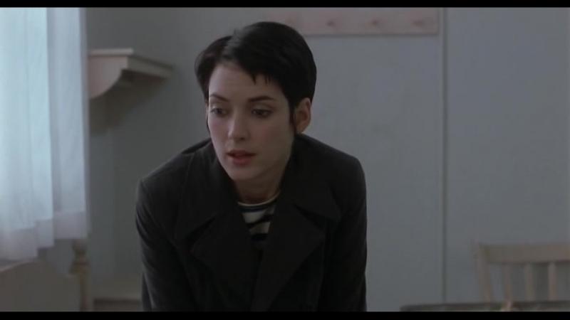 Прерванная жизнь Girl Interrupted 1999