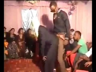 Muslim Women Doing Dirty Dancing - Adults Only