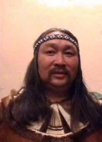 Sancho Елда, 10 ноября 1983, Белая Церковь, id23780617