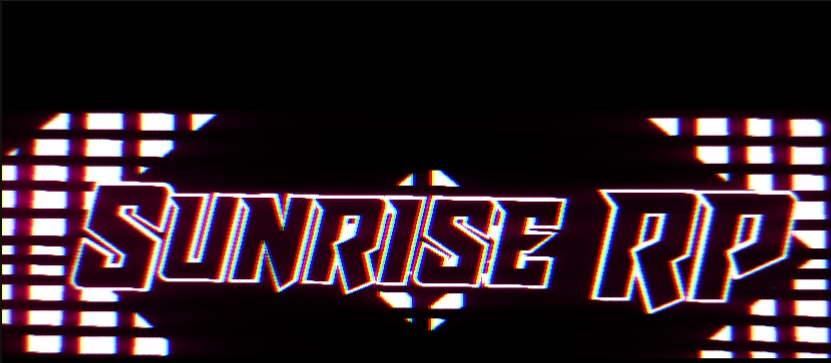 Sunrise RolePLay (CR:MP)
