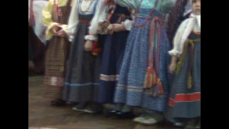 Круговина_Покров 2018_Баба села на клюку