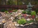 Дизайн садового участка у дома - идеи ландшафтного дизайна