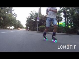 #rollersgo #seba #rollerblade #sochifornia #5041 #lazerwheelzonelove❤️