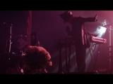 IAMX - Alive in New Light, Известия Hall, 29.03.18