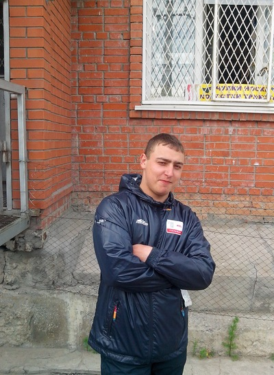 Саша Агарков, 4 февраля , Новосибирск, id143120064