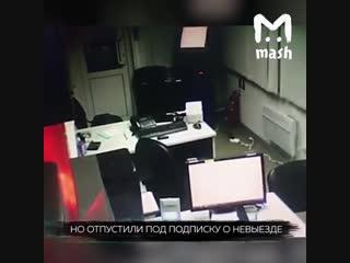 В Саратове паренёк ограбил шесть офисов микрозаймов