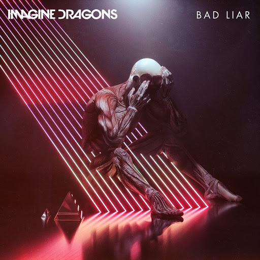 Imagine Dragons альбом Bad Liar