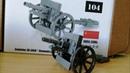 М 1927 пушка полковая от компании Armorbrick.