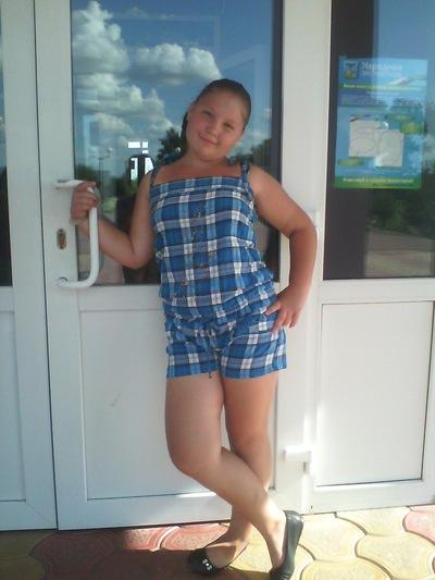 Валерия Гришина, 12 января , Новосибирск, id219232350