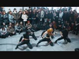 A.YOUTH Welcome to the Party Luna Hyun Choreography