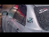 Car Wash (Audi s5, Mazda MPS6)