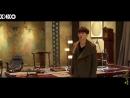 [РУСС. САБ] 180420 Zhang Yixing (张艺兴) LAY — The Golden Eyes За кадром (16)