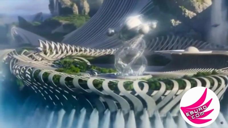 Hohle Erde Doku Theorie oder existiert wirklich die Innere Zivilisation Agartha und Shambala - EBURD