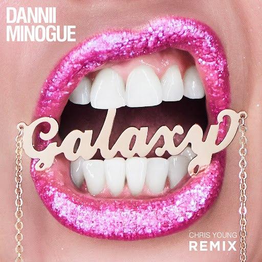 Dannii Minogue альбом Galaxy (Chris Young Remix)
