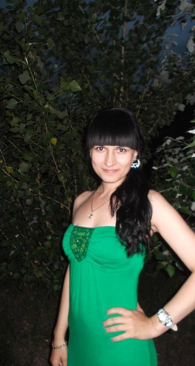 Анастасия Омельченко, 29 марта 1989, Ростов-на-Дону, id3113895