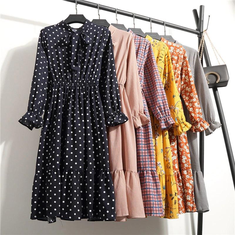 Прекрасные платья -