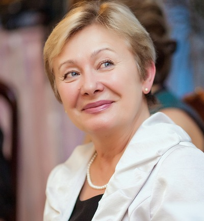Ирина Косинец