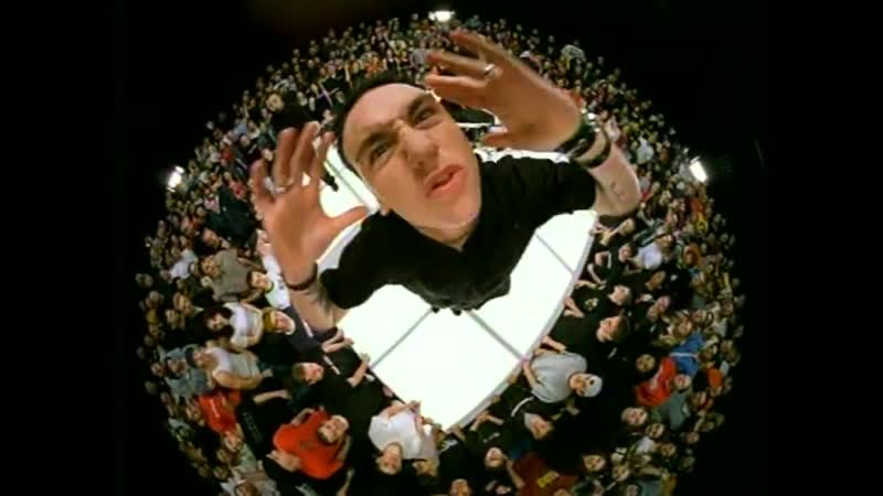 Papa Roach / Last Resort (2000)