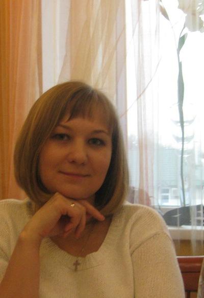 Елена Лукянчикова, 22 апреля 1979, Ижевск, id211199185