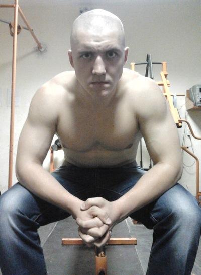 Димитрий Шумков, 1 ноября , Стаханов, id105225421