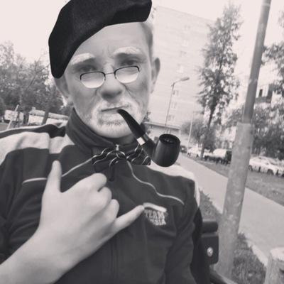 Никита Контышев