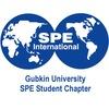 Gubkin University SPE Student Chapter