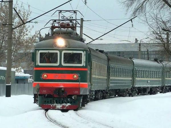 Сергей Никитин - Сон об уходящем поезде (С.Никитин - Ю.Левитанский)