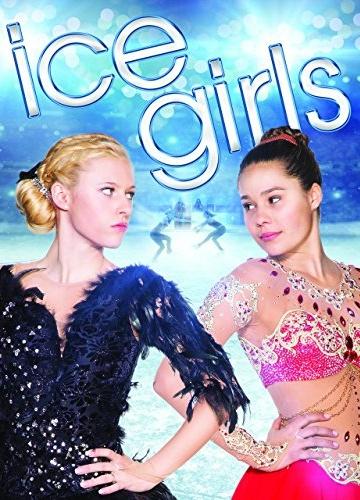 Девочки на льду (Ice Girls) 2016  смотреть онлайн