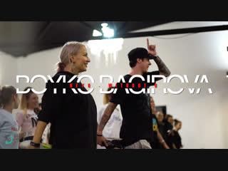 NE-YO - WITHOUT U | ANDREY BOYKO & LEILA BAGIROVA | DANCE TIME PROJECT