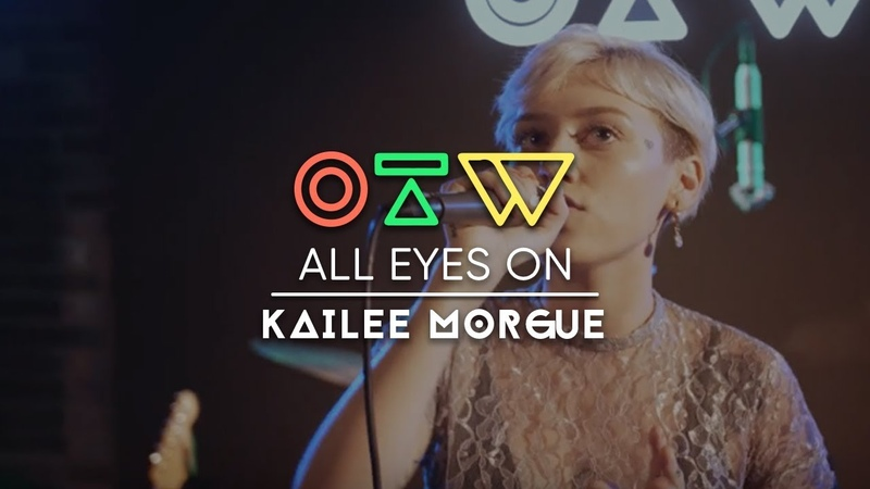 """Kailee Morgue – """"Medusa"""" [Live Interview] 