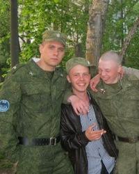 Виктор Капанин, 28 апреля 1991, Новороссийск, id196716145
